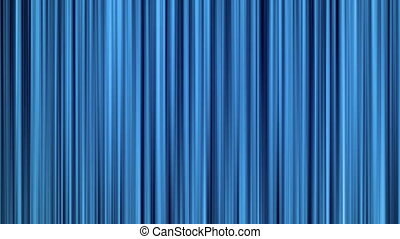 Blue background - Blue animated motion background.