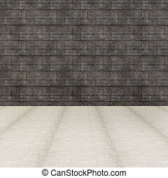 grunge concrete wall