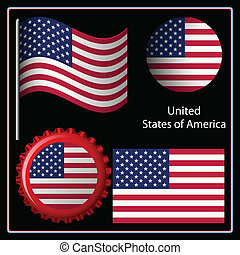 us graphic set against black background; image contains...