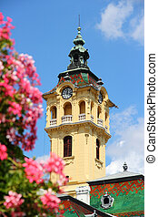 Hungary - Szeged - Szeged, Hungary City in Csongrad county...