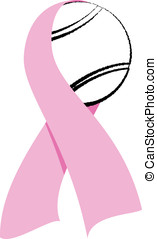 Tennis Breast Cancer