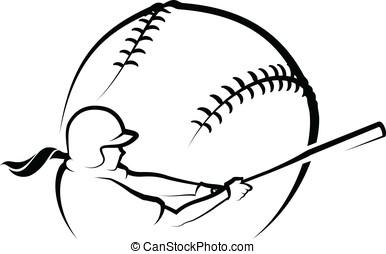 壘球, 設計, 1