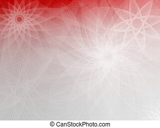 Abstract Mesh-flower background Flo - Abstract background...