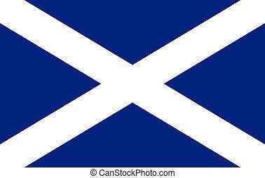 Scotland flag - Scotland national flag
