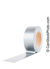 Duct tape - Silver duct tape