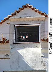 Lisbon in details, Portugal - Lisbon designed houses ?...