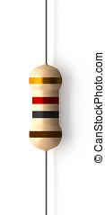 1000 Ohms 1 KiloOhms  Resistor
