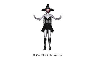 witch - image of witch