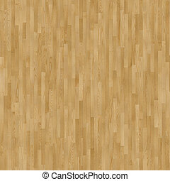 Wooden background pine flooring - Texture of wood background...