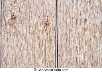 Wood Siding Background - Close-up view of some wood siding,...