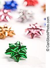 Weihnachten, knoten