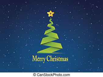 Merry Christmas background,vector - Abstract background for...