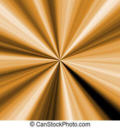 Abstract Vortex