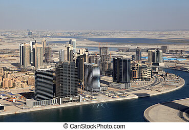Dubai Business Bay, United Arab Emirates