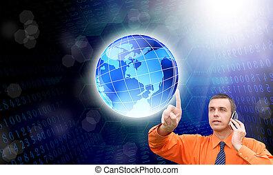 Innovative internet technology