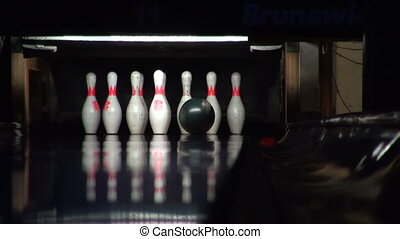 The game of Bowling