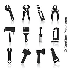 Icons of tools6