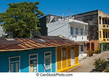 Santo Domingo Houses - Houses in Santo Domingo's Zona...