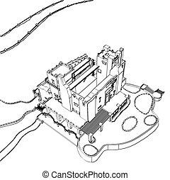 Castle House