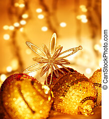 Christmas decorations - Christmas decoration, holiday...