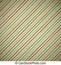vintage christmas card background with red and green...
