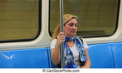 metro passinger