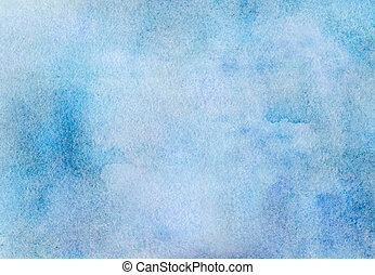 light blue watercolor background - light blue watercolor -...