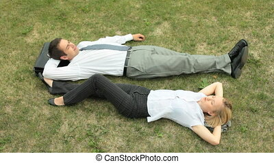 Formal leisure