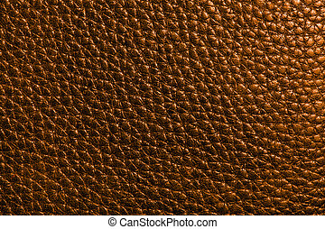 leather texture in brown color
