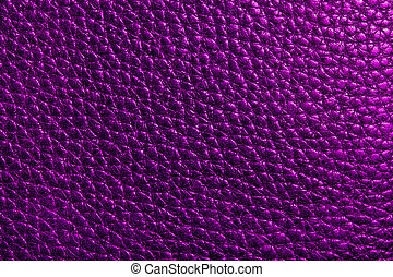 leather texture in  purple color