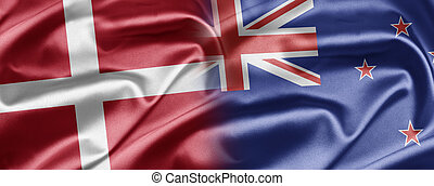 Denmark and New Zealand - Denmark and the nations of the...