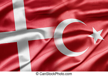 Denmark and Turkey - Denmark and the nations of the world. A...
