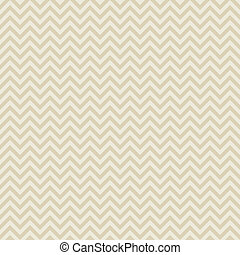 Seamless Chevron Pattern - Pale toned neutral chevron...