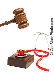 Medicine and Law