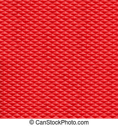 red abstract background, color rhombus pattern texture