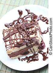 danube wave cake