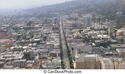 Los Angeles Aerials - Beautiful aerials of Los Angeles and...