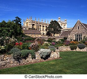 Christ Church Cathedral, Oxford. - Christ Church Cathedral,...