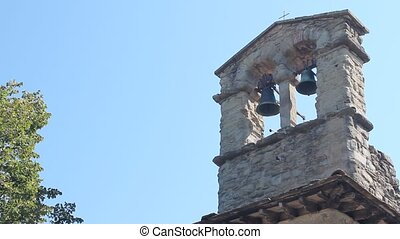 San Cristoforo's church in Cortona