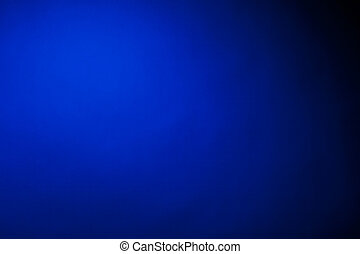 dark blue background in the photographic studio