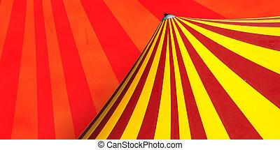 Circo, cúpula