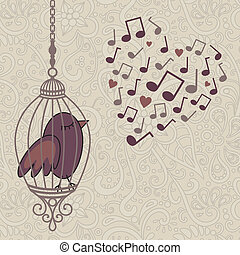 bird-singing-in-the-cage