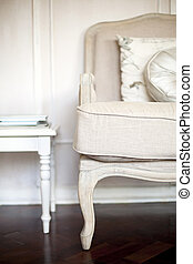 French Country Style Interior - Country Style Interior