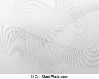 Waves-mesh technic background Piriu - Abstract background...