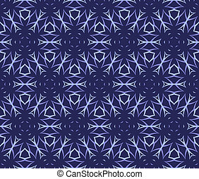 ethnic modern geometric seamless pattern ornament background...