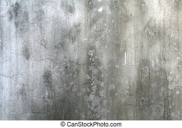 Grunge Wall Background that is decayed and gritty