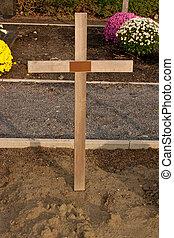 Graveyard - 12