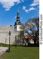 St. Nicholas Church  - St. Nicholas Church, Tallinn