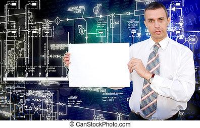 Energy - Engineering automation designingEnergy