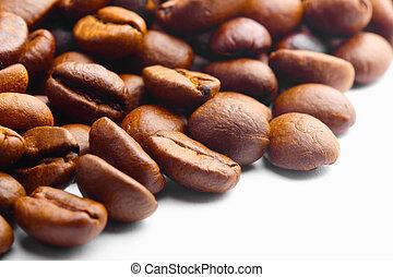 café, frijoles, Plano de fondo